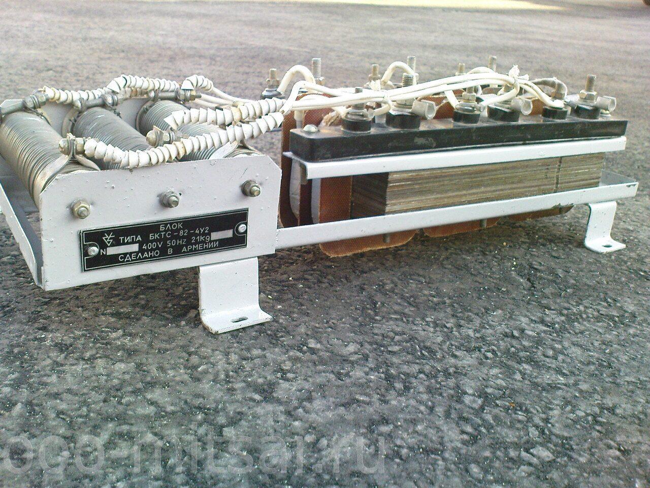 схема подключения генератор синхронный бг-30